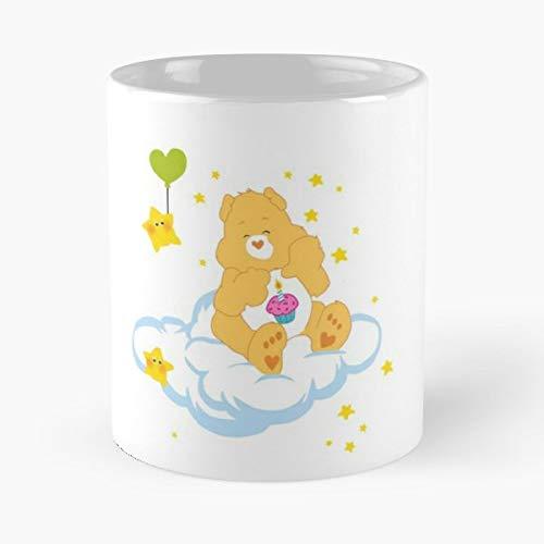 Care Bears Carebears Bear Ca Mugs Funny Gift