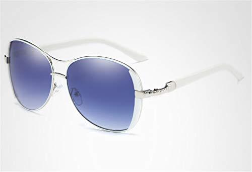 XIYANG Anti Polarized Lens Conduite Rouge de White HD Confortable Lunettes Lunettes pour Asses Soleil Glare UV400 PpaqPwr