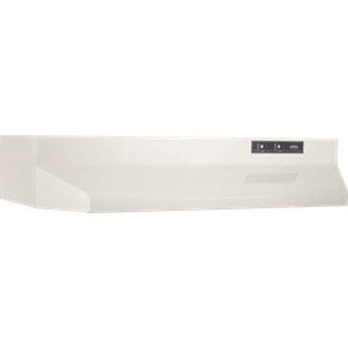 36 inch range hood almond - 2
