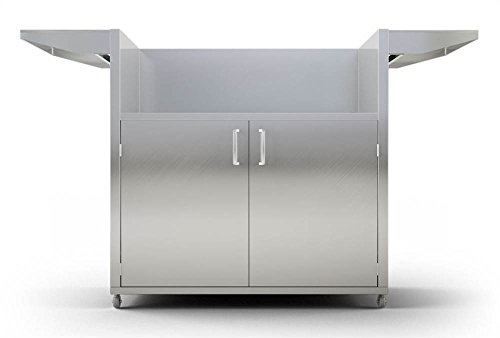 RONLC RCS Stainless Cart for RON36a Grill Stainless - Account Rcs