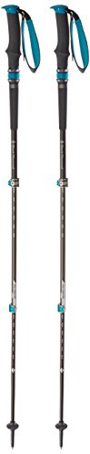 BLACK DIAMOND Women's Trail Shock Trekking Poles, 2014