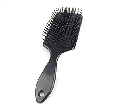 YAzNdom Peine del pelo, peine del masaje del saco hinchable ...