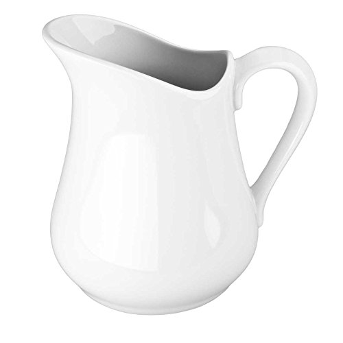 BIA Cordon Bleu 1-Quart Serving Pitcher, White (900143) ()