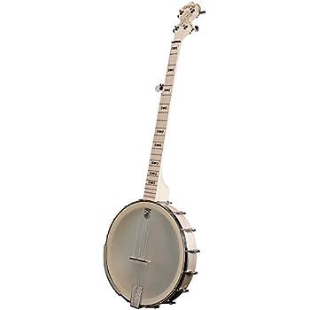 Amazon com: Gold Tone CC-OT Cripple Creek Openback Banjo