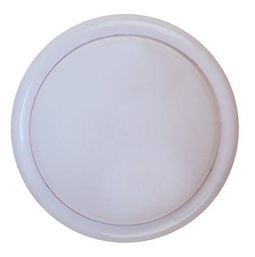 Meridian Electric 11141 11073000865 LED nihgt Light, Round, 5.4, 4