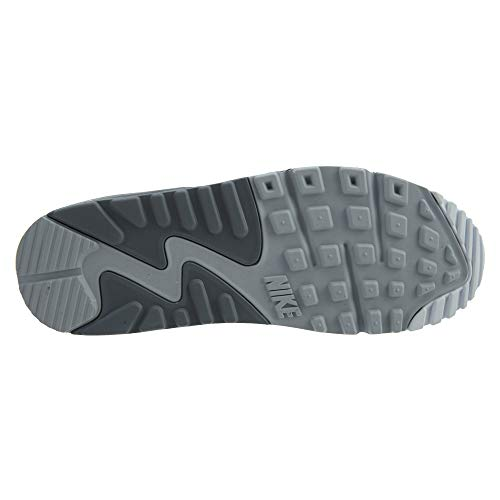 huge discount c9435 d7992 Nike Men s Air Max 90 Essential Low-Top Sneakers