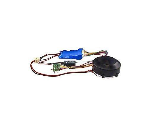 MRC 1911 HO 16-Bit Universal Steam Mini Sound Decoder Steam ()