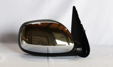 TOYOTA PICK UP TUNDRA MIRROR POWER RIGHT (PASSENGER SIDE)WITHOUT HT,CHR,DOUBLE CAB/SR5 2003-2006 ()