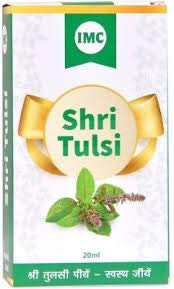 IMC Shri Tulsi Drop