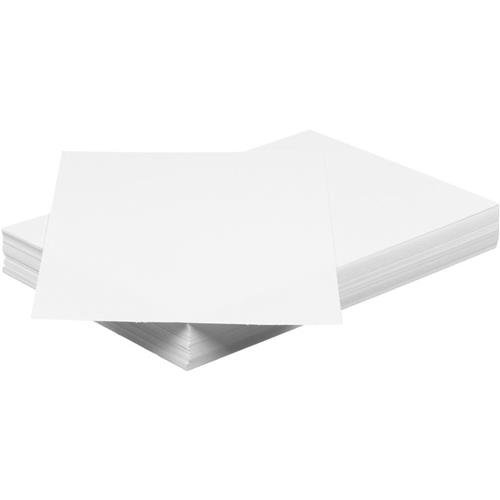 Archival Methods 11 x 14'' White Archival Paper, Package of 100 Sheets