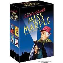 The Agatha Christie: Miss Marple Movie Collection (2006)