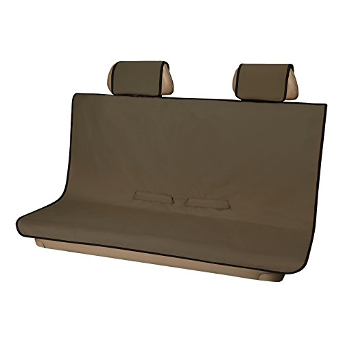 Aries 3146-18 Brown Universal Bench Seat Cover