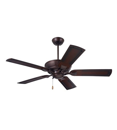 Emerson Ceiling Fans CF610VNB Wet Rated Welland Indoor Outdoor Ceiling Fan with 54-inch Blades, Venetian Bronze Finish from Emerson