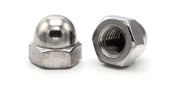 Brass Hex Nut UNF 3//8-24 Qty 25