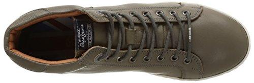 Pepe Jeans William Basic - Zapatillas de Deporte hombre gris - Gris (945Grey)
