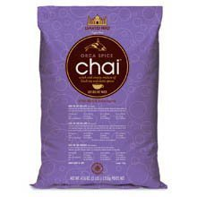 David Rio Orca Spice Sugar-free Chai, 3lb. Bag by David Rio
