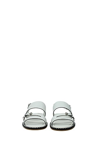femme Sandales Weiß blanc Tod's Weiß pour qEwxY