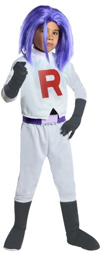 Pokemon Team Rocket James