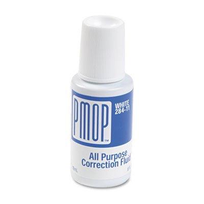 All Purpose Correction Fluid, 18 ml Bottle, (Sanford All Purpose Correction Fluid)