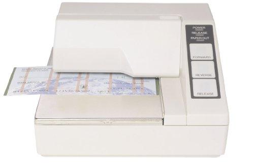 U295 Receipt Printer (Epson TM-U295 Receipt Printer - K25767)