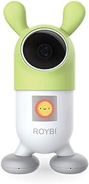 ROYBI Robot Smart Educational Learning Robot & Tutor for Kids, Teaching STEM/STEAM, Developing Language Sk