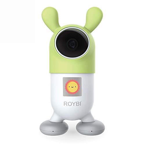 ROYBI Robot Inteligente Robot Educativo de AI para Niños de 3 a 7 años | Stem Juguete de Aprendizaje con más de 500…