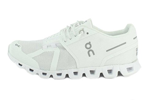 Cloud Per Da Corsa On Donna Scarpe Bianco Pd0wnq1