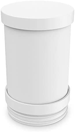 Chemicals Fluoride Increases pH /& -ORP PH006 Faucet Filter Refill Cartridge For pH PURIFY Superior 8-Stage Faucet Filter Filters Chlorine