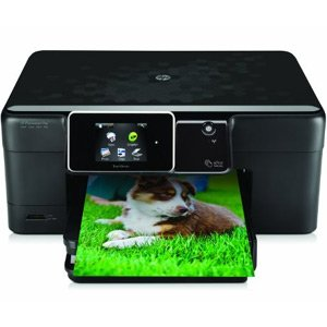 Price comparison product image HP Photosmart Plus Special Edition Wireless e-All-In-One Printer (CN219A B1H)