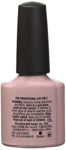 Cnd Shellac Nail Polish Field Fox Buy Online In Uae Beauty Products In The Uae See