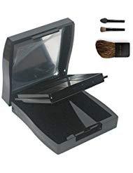 - Mary Kay Compact Mini with Tools (Compact Cheek Brush and Eye Applicators)