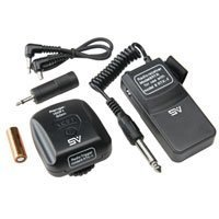 Smith Victor RTK4 4 Channel Radio Trigger Kit by Smith-Victor