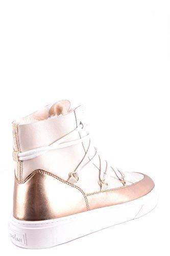 Mcbi148533o In Donne Oro Hogan Sneakers Hi Pelle Delle EwnqapUpd