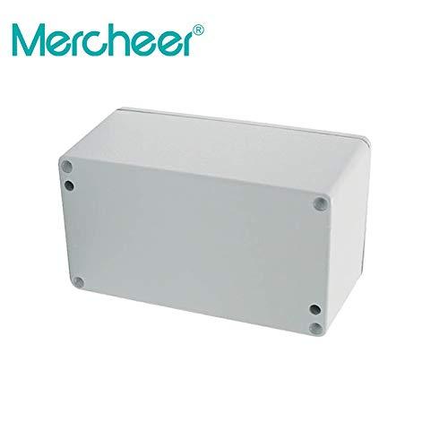 Watertight Aluminum Enclosure - Gimax 1156555mm MC24 IP67 waterproof aluminum enclosure case use as switch box MATEL connection enclosure electric watertight box
