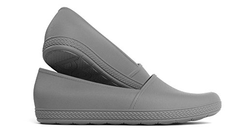 82f5a50784d Boaonda Shoes - Women s Milena Ballet Flat Thermoplastic Rubber - Soft and  Comfortable Insole