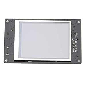 Contifan 3D Printer Parts MKS TFT32 Module Full Color Touch Screen for Smoothieware from Contifan