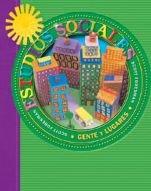 SOCIAL STUDIES 2003 SPANISH PUPIL EDITION GRADE 2 GENTE Y LUGARES
