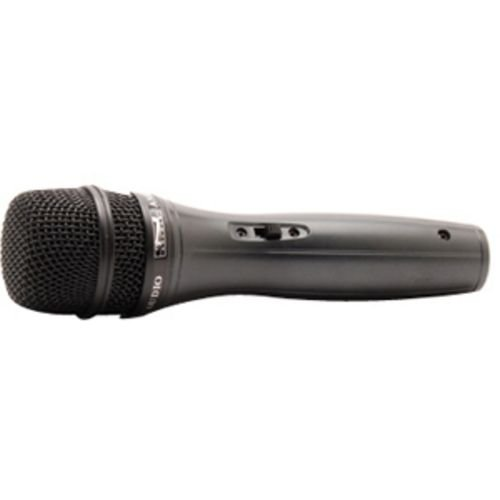 Anchor Audio MIC-90 Wired Handheld Microphone (Anchor Microphone)