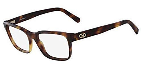 Eyeglasses Salvatore Ferragamo SF 2790 214 Tortoise/Clear