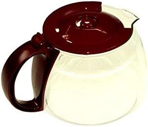 Jarra con tapa rojo referencia: ss-200891 para Preparation des bebidas Rowenta: Amazon.es: Grandes electrodomésticos