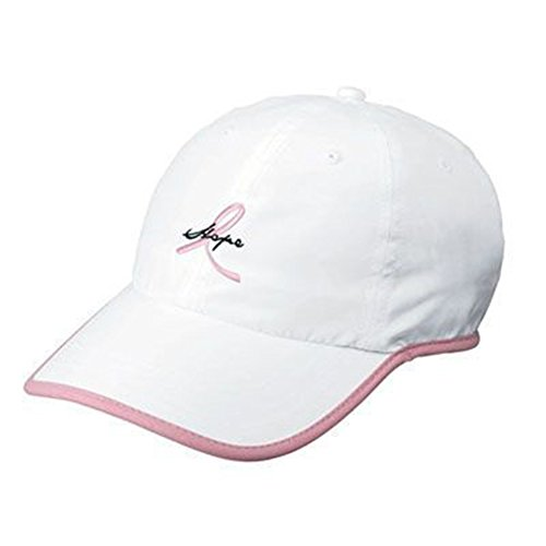 (Wilson Women's Hope Hat (White))