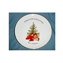 Porcelain Holly Hobbie Commemorative Edition Collector Plate by Holly Hobbie
