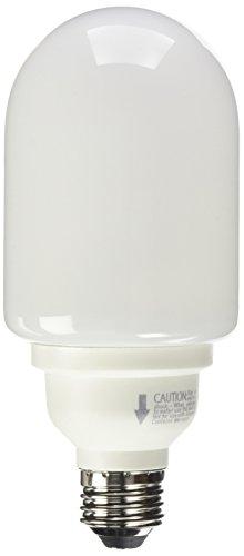 Capsule Compact Fluorescent Light Bulb (TCP 1T2423 CFL T24 - 100 Watt Equivalent (23W) Soft White (2700K) T-Capsule Light Bulb)