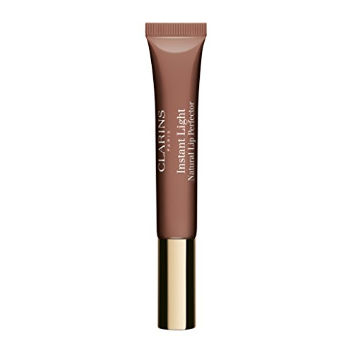 Clarins Instant Light Natural Lip Perfector 06 Rosewood Shim