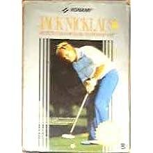 Jack Nicklaus Golf - Nintendo NES
