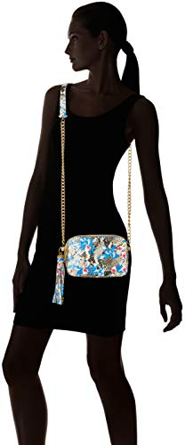 Women's Multicolour Ariel Bag Cross Guess Body Fum Multi dqFwxX