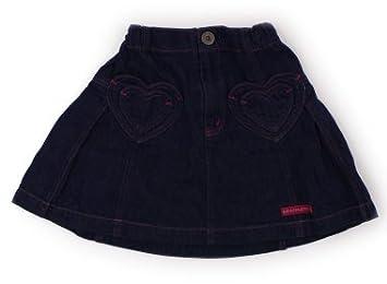 945e8b0ec526b mezzo piano(メゾピアノ) スカート 110サイズ 女の子