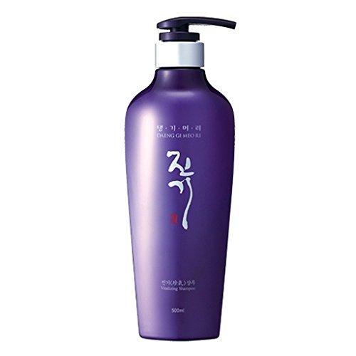 [DAENG GI MEO RI] Vitalizing Shampoo 500ml / Anti Dandruff and Itchiness / For Oily - Malls Ri