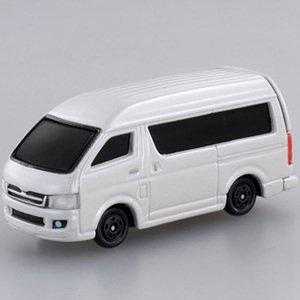 トヨタ ハイエース 「オリジナルトミカ トイズドリーム 10thセレクション」