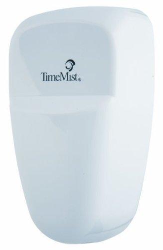 Aroma dispensador Virtual Janitor Blanco – Combate los malos olores – Muy higiénico